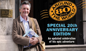 Michael Palin's Around the World in 80 Days