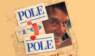 Pole to Pole - Read the entire book here