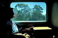 On the Ghan, Australia  click to enlarge  file size