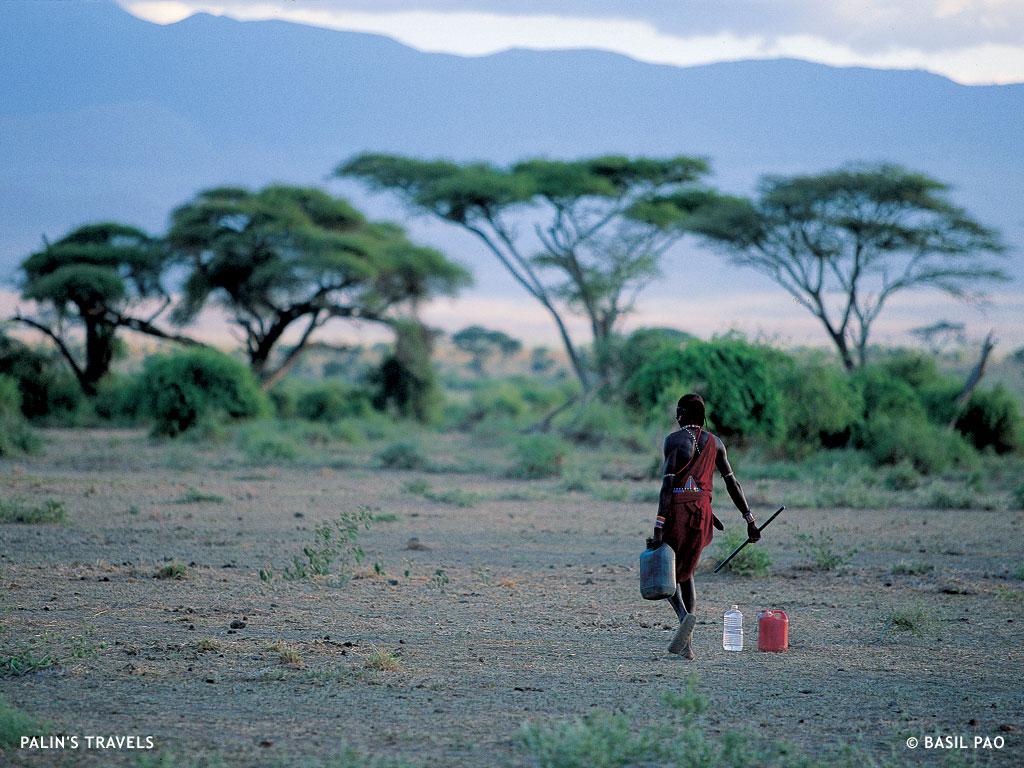 Amboseli National Park Images Amboseli National Park Kenya