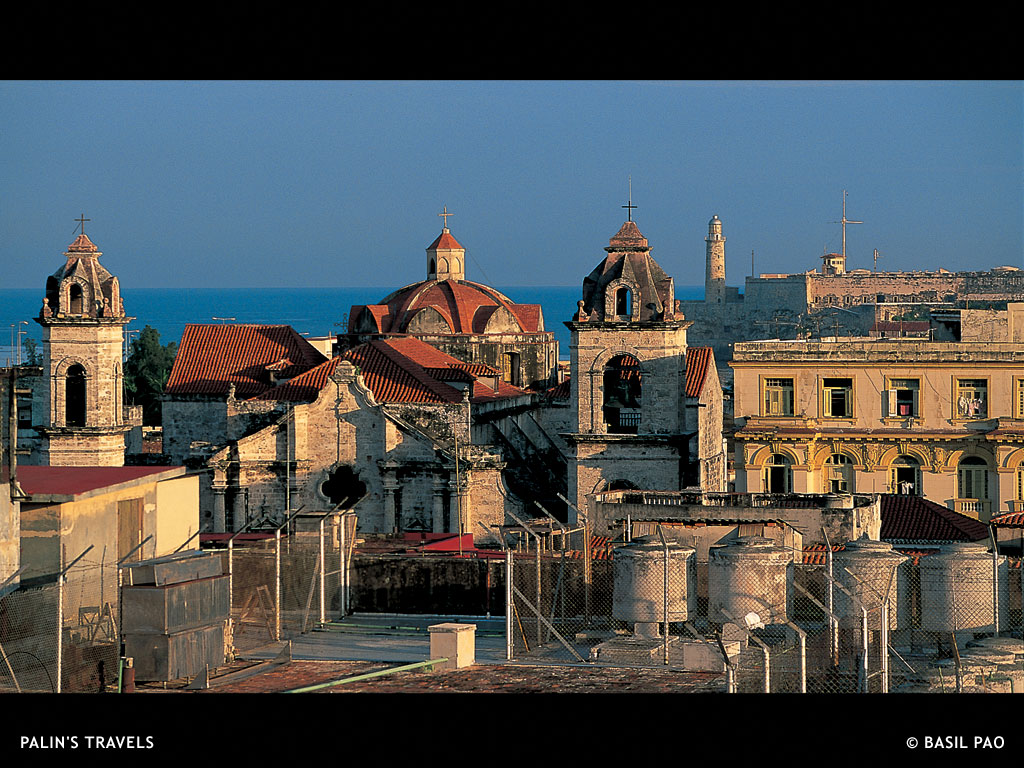 Adventure - Havana, Cuba