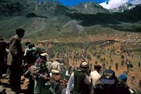 The Shandur Pass, Pakistan  click to enlarge  file size