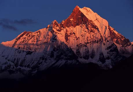 Himalaya - Everest