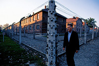 Auschwitz I  click to enlarge  file size