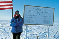 At the South Pole  click to enlarge  file size