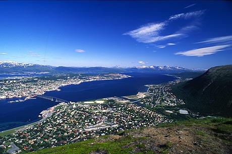video chat norge Tromsø
