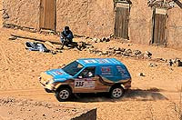 Tougadh, Mauritania  click to enlarge  file size